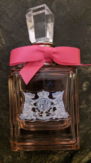 Juicy couture couture lala perfume for Sale in Davenport, FL