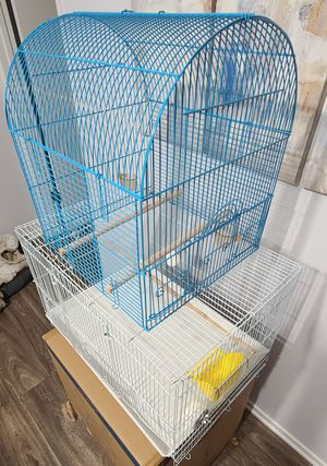 ONLY $$$40$$$ BIRD CAGE LIKE NEW $$$40$$$ for Sale in Los Angeles, CA