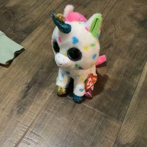 TY Unicorn Stuffed Animal for Sale in Tacoma, WA