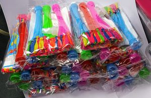 Self Sealing Water Balloons - $5 for set of 3pcs for Sale in West Covina, CA