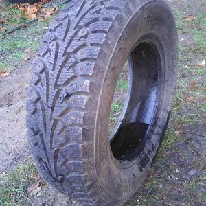 Hankook Winter Studded Tires for Sale in Olalla, WA