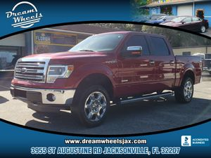 2013 Ford F-150 for Sale in Jacksonville, FL