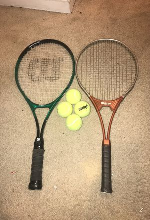 Tennis Equipment ‼️ for Sale in Washington, DC