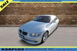 2013 BMW 3 Series for Sale in Van Nuys, CA