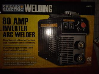 Chicago Electric Welding for Sale in Portland,  OR