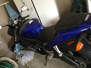 Yamaha motorcycle for Sale in Novi, MI