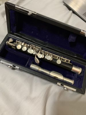 Advanced Piccolo Flute for Sale in Pensacola, FL