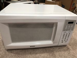 Kenmore Microwave Oven for Sale in Lutz, FL