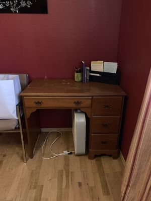 Work desk for Sale in Federal Way, WA
