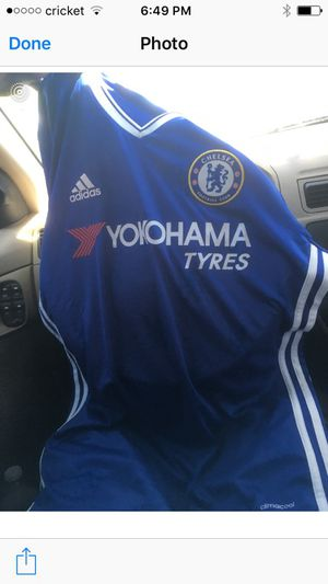 Adidas Soccer Jersey for Sale in West Palm Beach, FL