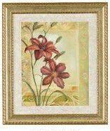Lilies at Glance Print