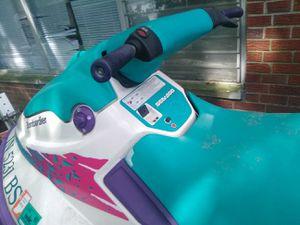 1994 seadoo sp set ski for Sale in Lawrence, IN