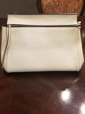 Celine Ivory Edge Bag for Sale in Washington, DC