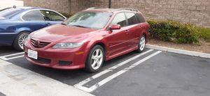 2005 Mazda 6 for Sale in Lake Elsinore, CA