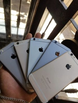 iPhone 6 (16GB, 64GB) unlocked For any Carrier   30 Days warranty   All colors Available for Sale in Zephyrhills, FL