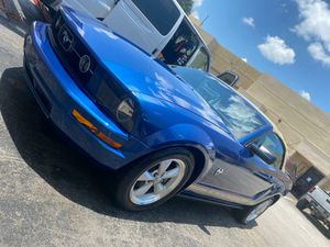 Ford Mustang 2009 for Sale in Miami, FL