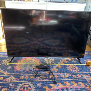 49-50 Inch LG TV for Sale in Brooklyn, NY