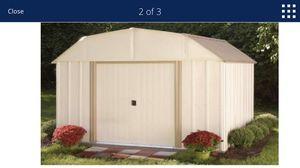 10'x8' storage shed Arrow for Sale in Anaheim, CA