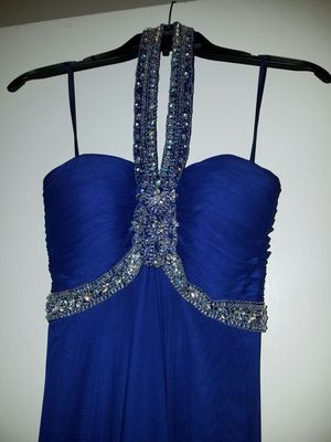 Dress with Shoes and a Purse for Sale in Palm Harbor, FL