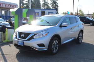 2016 Nissan Murano for Sale in Everett, WA