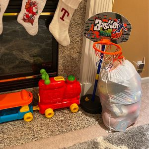 FREE TOYS 1-3 Years Old for Sale in Portland, OR