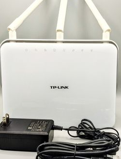 TP Link Archer C9 AC1900 Wireless Router for Sale in Sunnyvale,  CA