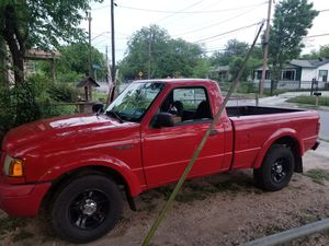 Ford Ranger 2003 Edge for Sale in San Antonio, TX