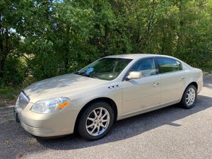 2007 Buick Lucerne for Sale in Chesapeake, VA