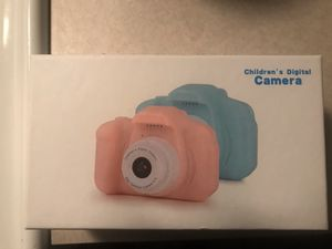 Children's Digital Camera for Sale in Fort Lauderdale, FL
