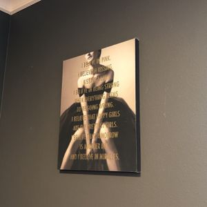 Audrey Hepburn Picture for Sale in La Mirada, CA