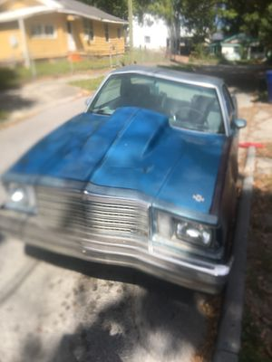 78 Chevy El Camino for Sale in Tampa, FL