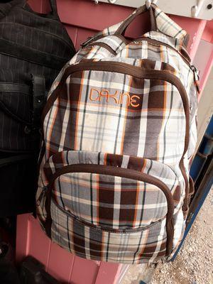 Dakine backpack for Sale in Denver, CO