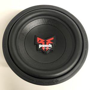 """Rockford Fosgate HX2 12"""" Car Audio Subwoofer for Sale in Vista, CA"""