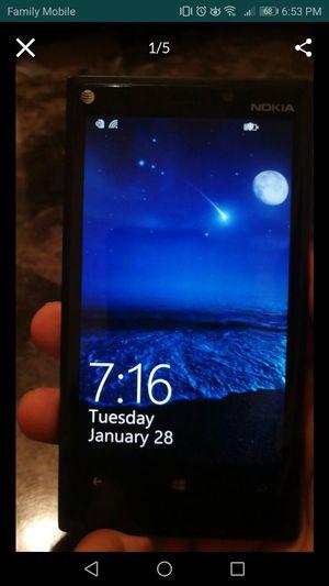 Nokia Lumia 920 unlocked for Sale in Tulsa, OK