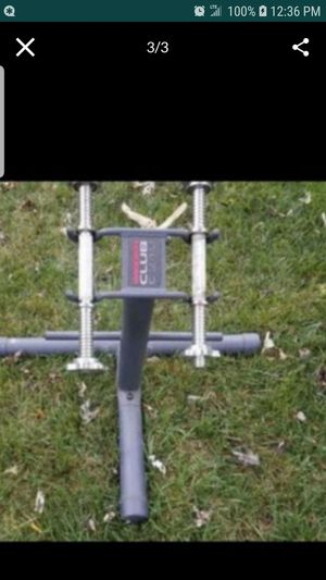 Standard weight & dumbbell holder for Sale in Chicago, IL