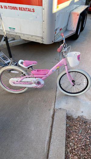 """Trek 20"""" girls bike great condition for Sale in Phoenix, AZ"""