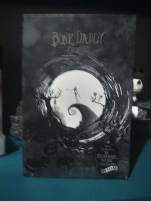 Disney's Nightmare Before Christmas for Sale in Rialto, CA