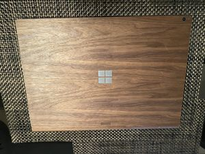 Surface Book 2 w/ Skin *mint condition* for Sale in Gilbert, AZ