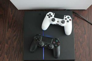 Sony ps4 1tb with 2 controllers for Sale in Meherrin, VA