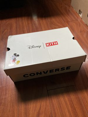 Converse X Kith X Disney for Sale in Sandy Springs, GA