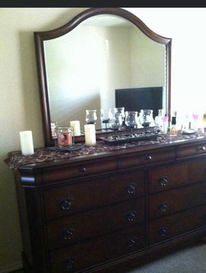 Bedroom set OR BEST OFFER for Sale in Bell Gardens, CA