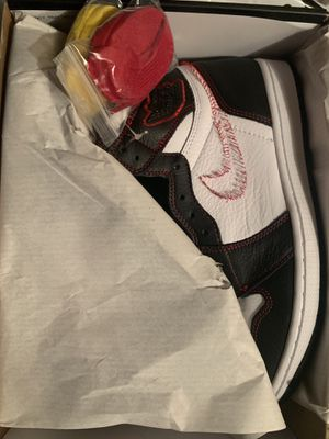 Jordan 1 defiant size 9.5 for Sale in The Bronx, NY