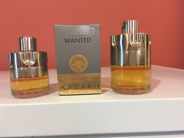 Authentic WANTED 100 ml