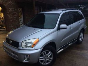 2003 Toyota RAV4 for Sale in Los Angeles, CA