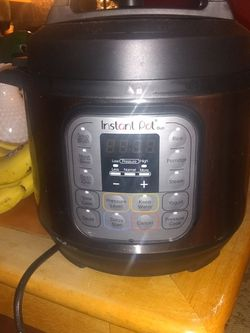 Instant Pot Duo for Sale in Columbus,  OH