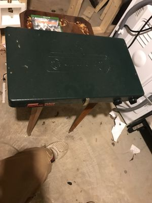 COLEMAN CAMPING STOVE! for Sale in Fairfax, VA