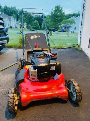 Push lawn mower for Sale in Shirley, MA