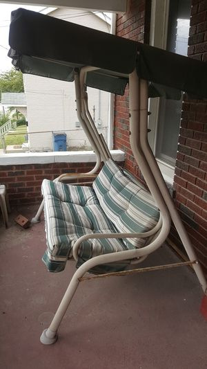 Porch Swing for Sale in Alton, IL