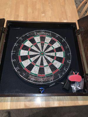 Cabinet Dart Board for Sale in Midlothian, VA