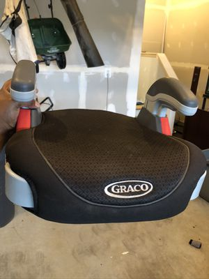 Car Booster seat for Sale in Stafford, VA